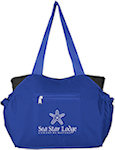 Ruth Cooler Tote Bags